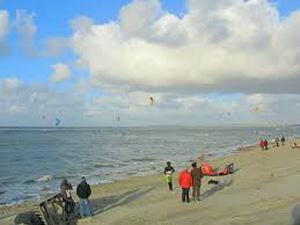 brouwersdam kitesurfen